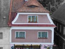 Dům v Centru