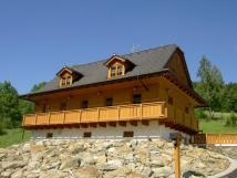 Chata 7 dvorů