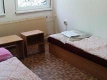 Ubytovna Borky Kolín