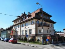 Hotel Chata