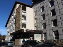 Hotel Zadov