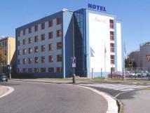 Hotel Arnošt – Garni