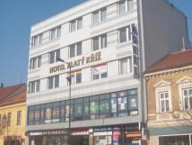 Hotel Zlatý kříž