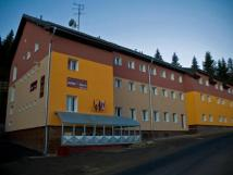 Horský hotel Lesní zámeček