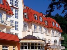 Muramare Luhačovice Hotel a lázeňské sanatorium