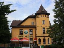 Hotel Globál