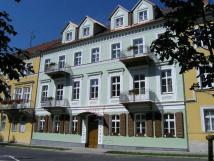 Lázeňský dům Palace Bellaria