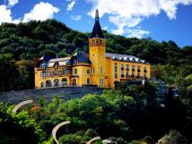 Větruše Hotel & restaurant