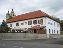 Hotel Kovárna