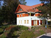 Apartmány Lipno-in