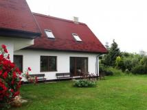 Prázdninový dům Pacl