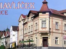 Hotel U Havlíčka