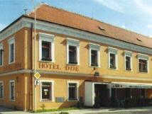 Hotel Dyje