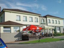 Hotel Mondeo