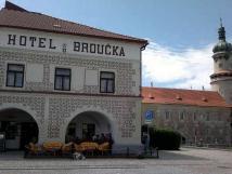 Hotel U Broučka