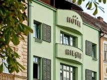 Hotel a pizzerie Rieger