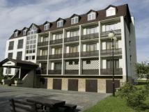 Hotel Bartoš