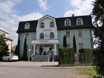 Pension Wertheim