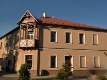 Hotel U Kvapilů