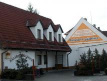 Penzion Balášova pálenice