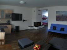 Apartman Pasohlavky