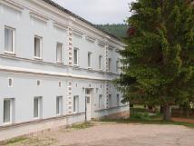 Penzion Jívka