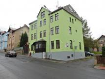 Hotel Kristián