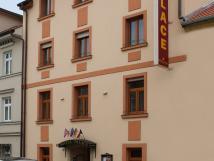 Hotel Palace Plzeň