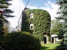 Penzion Větrný Mlýn