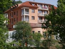 Hotel Vila Antoaneta