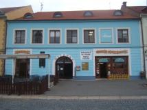 Ubytovna Orlovna