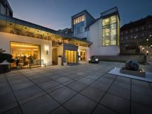 Relaxační a regenerační centrum Hluboká