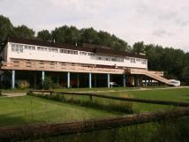 Boathouse hostel