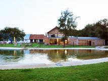 Rekreační areál Dvůr Honětice