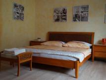 Apartmány Toskana