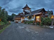 Hotel Křížový vrch