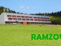 Apartmán Ramzová 31