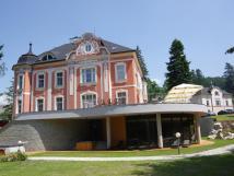 Hotel Villa Regenhart