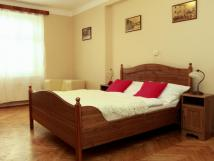 Apartmán Tylova 515