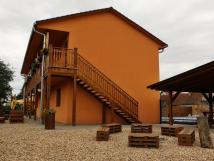 ubytování Bonitas