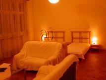 Apartmány Rossa
